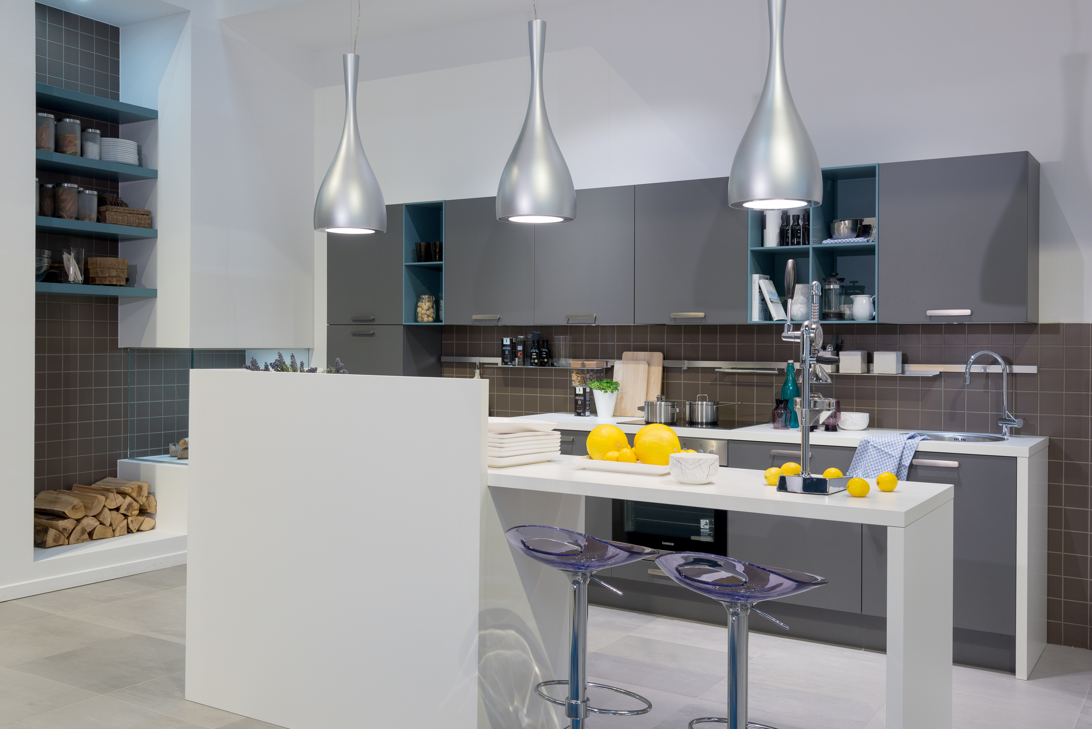 Helle Küchen