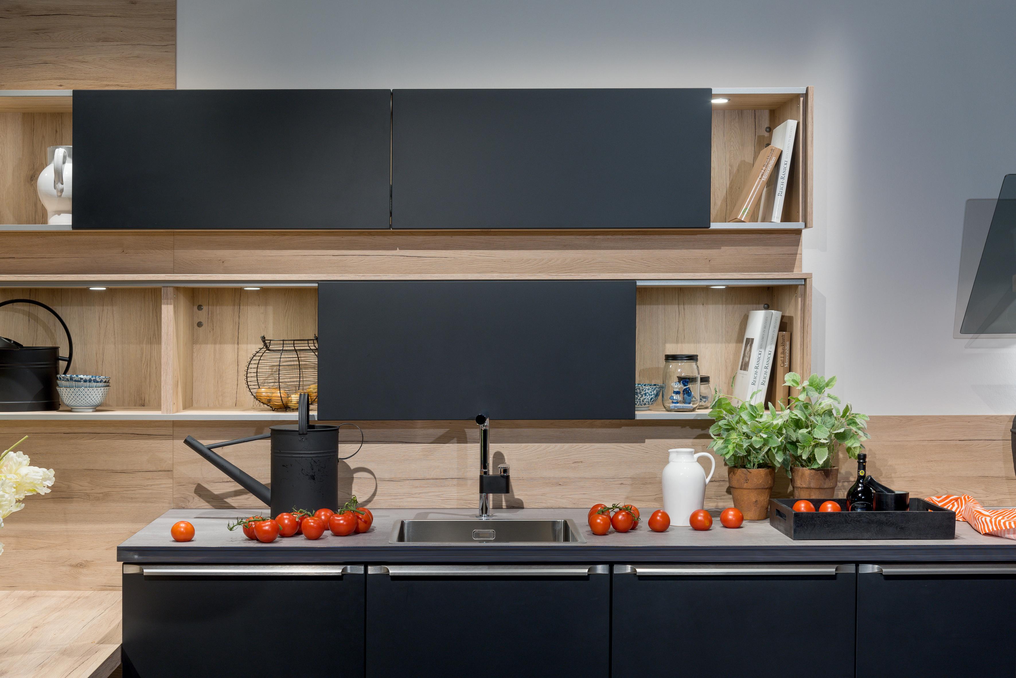 Praktische Küchen